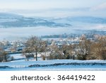 Redmire In Wensleydale In The...