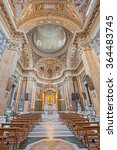 rome  italy   march 26  2015 ... | Shutterstock . vector #364483745