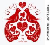 abstract vector illustration of ...   Shutterstock .eps vector #364563062