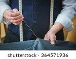 Sewing Dress