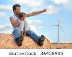 family | Shutterstock . vector #36458935