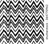 vector seamless pattern.... | Shutterstock .eps vector #364770962