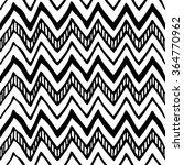 vector seamless pattern.... | Shutterstock .eps vector #364770962
