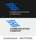 business icon   vector logo...   Shutterstock .eps vector #364791056