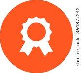 badge  award | Shutterstock .eps vector #364875242