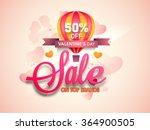 creative poster  banner or... | Shutterstock .eps vector #364900505