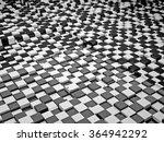 3d chess board. | Shutterstock . vector #364942292