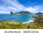 Hout Bay Cape Town Summer...