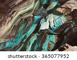 abstract texture of the... | Shutterstock . vector #365077952