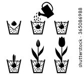 vector illustrations of... | Shutterstock .eps vector #365086988