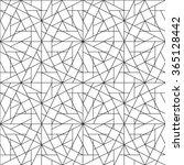 seamless geometric pattern.... | Shutterstock .eps vector #365128442