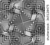 seamless geometric pattern.... | Shutterstock .eps vector #365128475