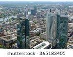 Frankfurt Am Main  Germany  ...