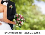 wedding. | Shutterstock . vector #365221256