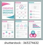 vector template for... | Shutterstock .eps vector #365274632