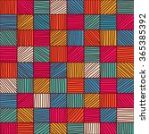 abstract squares   Shutterstock .eps vector #365385392