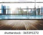 Building Business District Cit...