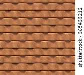 3d background  copper strips ... | Shutterstock . vector #365433212