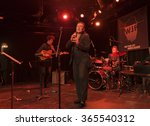 new york  ny   january 15  2016 ... | Shutterstock . vector #365540312