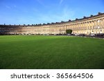 Bath Architecture  England