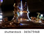 brewery equipment  | Shutterstock . vector #365675468