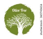 olive oil design  | Shutterstock .eps vector #365743616