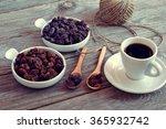 Dried Raisins Turkish And...