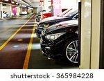 underground parking zone  full... | Shutterstock . vector #365984228