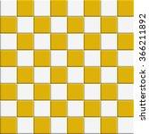 white yellow tiles vector... | Shutterstock .eps vector #366211892