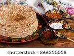 Shrovetide  Russian Traditional ...