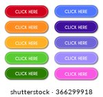 collection of 'click here'... | Shutterstock .eps vector #366299918