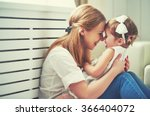 happy loving family. mother and ...   Shutterstock . vector #366404072