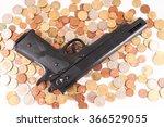 business money concept idea | Shutterstock . vector #366529055