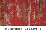 weathered wood from an old barn | Shutterstock . vector #366539546