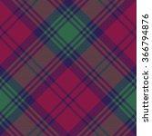 Lindsay Tartan Fabric Texture...