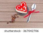 Valentine S Day Dessert  Heart...