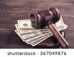 Gavel And Some Dollars...