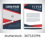 vector abstract background... | Shutterstock .eps vector #367131596