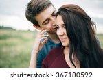 love story | Shutterstock . vector #367180592