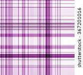 Purple Seamless Tartan Pattern