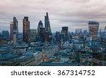 london  uk   january 27  2015 ... | Shutterstock . vector #367314752
