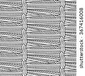 abstract seamless vector... | Shutterstock .eps vector #367416008