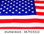 united states of america flag.... | Shutterstock . vector #367515212