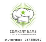 hat chef logo