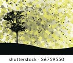 abstract background   Shutterstock .eps vector #36759550