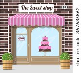 sweet shop  candy store ...