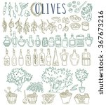 Variety Of Olives   Fresh ...