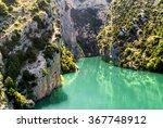 Gorges Du Verdon  Alpes De...