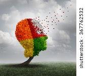 Dementia Brain Loss Memory...