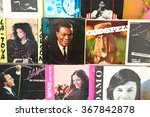 bucharest  romania   desember...   Shutterstock . vector #367842878